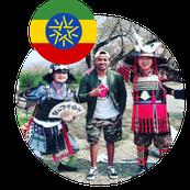 Mr. GEBRESLASSIE Amanuel Tesfay,Masters Student in Japan from Ethiopia