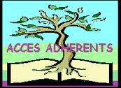 ancien accés Adhérents