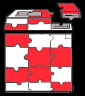 JTB Bürotechnik Kundendienst auch nach dem Kauf
