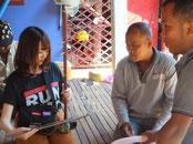 カンボジア楽器|オークンツアー|現地ツアー