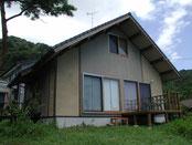 北小松の家