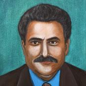 Fahed Halabi Politicians Azmi Bshara