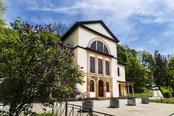 Coudray-Haus - Foto: Bad Berka Tourismus