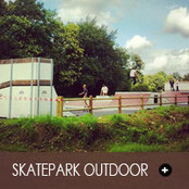 THE EDGE - SKATEPARK OUTDOOR