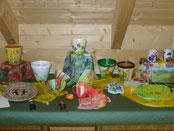 Tagesmutter Klettgau  Kinderbetreuung Kreativ