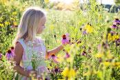 Tagesmutter Klettgau  Kinderbetreuung Garten
