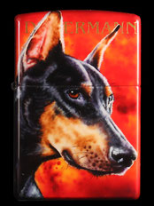 2015. Dobermann - ZbM 2 Germany - Series 43 pcs