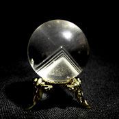 ホワイトファントム水晶