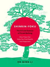 SHINRIN-YOKU  英国版 ペンギン・ブックスより2018年刊行