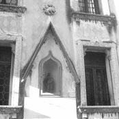 Restoration of facades