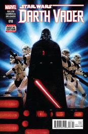Darth Vader 18: The Shu-Torun-War Part 3