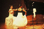 妖精の舞、YUKAさん