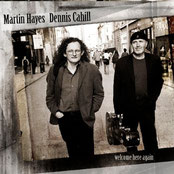 マーティン・ヘイズ CD