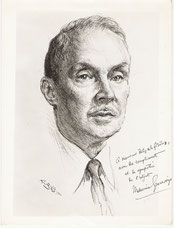 Maurice  Genevoix  1964