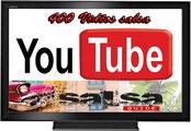 vidéos salsa youtube salsaguide