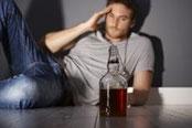Hilft gegen Alkohol-, Tabletten- und Drogensucht.