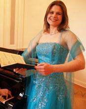 Gesangsunterricht - eine Reise zu mehr Selbstvertrauen