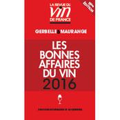 Guide Rouge Revue des Vins de France, les bonnes affaires du vin 2016 Bourgogne Côtes d'Auxerre 2014
