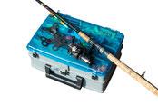 REALflex STRAP Multitool für Angler und jeden Angelkasten