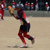 KANNA 石川県金沢市の森本ABCソフトボールチーム