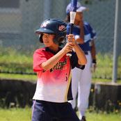MAYUU 石川県金沢市の森本ABCソフトボールチーム