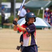 RIKO 石川県金沢市の森本ABCソフトボールチーム