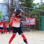 MOMOKA 石川県金沢市の森本ABCソフトボールチーム