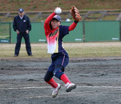 NANAMI 石川県金沢市の森本ABCソフトボールチーム