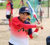 HINAKA 石川県金沢市の森本ABCソフトボールチーム