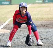 AZU 石川県金沢市の森本ABCソフトボールチーム
