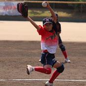 NIKO 石川県金沢市の森本ABCソフトボールチーム