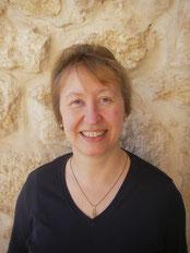 Dr. Antje Yael Deusel am 16.04.2015 Das Judentum - Eine Religion stellt sich vor