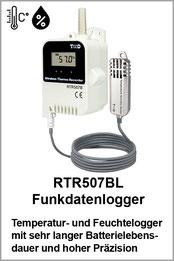 RTR507BL Datenlogger