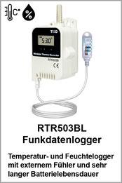 RTR503BL Datenlogger