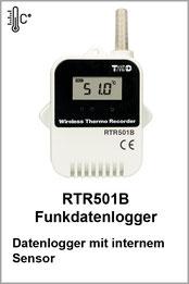 RTR501B Datenlogger