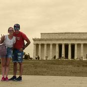 Sehenswürdigkeiten Washington D.C.