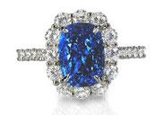 サファイア 買取 売る 指輪 青石
