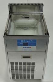 蓄氷シンク IWS450