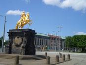 Kulturelles Dresden