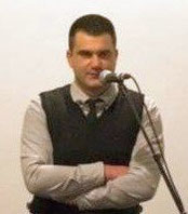 Branislav Gjorgjevski, Foto: pv