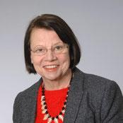 Monika Hoßfeld, Foto: pv