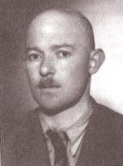 На обороте надпись: Март 1942