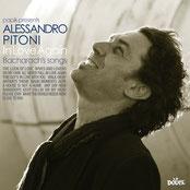 CD per Alessando Pitoni dedicato a Burt Bacharach