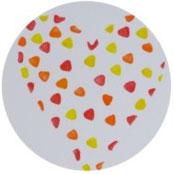 Valentinstag - Last Minute Grußkarten - DIY-Projekt für Eilige