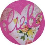 Valentinstag - Grußkarten für sie und ihn basteln - DIY