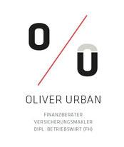 Logoentwurf von Peter Scheerer - Oliver Urban Finanzberatung - Jimdo Expert Stuttgart. Herleitung 3