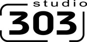 Studio 303 logo site web