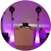 Erhalten Sie hier mehr Informationen über Disco Feeling. Bringen Sie Bewegungen in die Lichtshow.