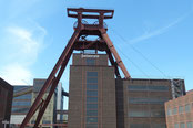 Stadt Essen Ruhrgebiet Deutschlands Nr. 1 China Visum Service Yi Qi