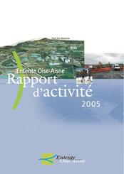 rapport d'activité 2005